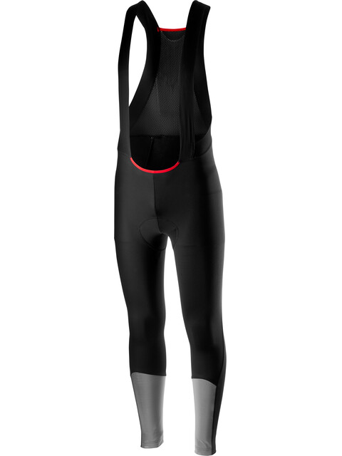 Castelli Nano Flex Pro 2 Bib-Tights Men black